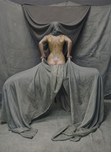 , 'EW (Hood),' , Plus One Gallery