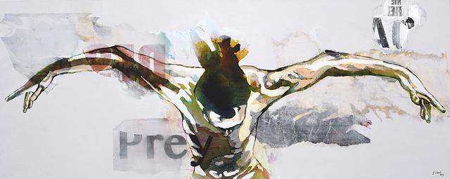 , 'PREY,' 2014, ARTCO Gallery
