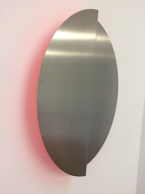 , 'untitled (WVZ 30/17/572),' 2017, Galerie Floss & Schultz