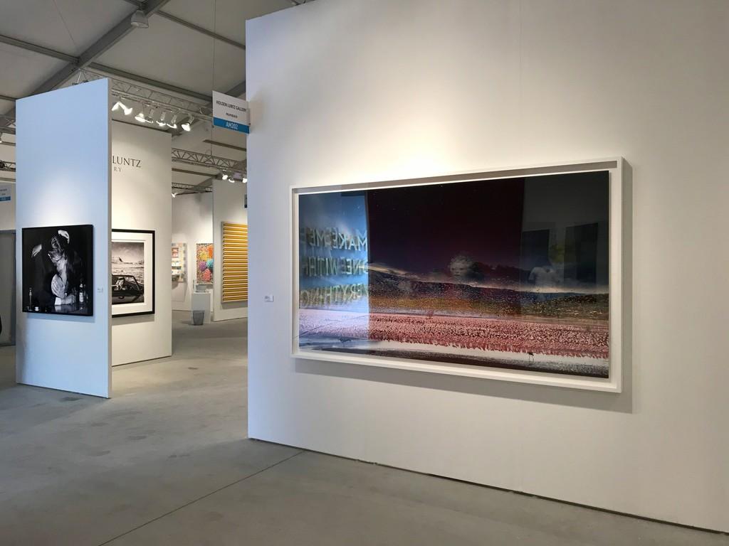 Holden Luntz Gallery, Art Miami 2018 Harry Benson, David Yarrow, Stephen Wilkes