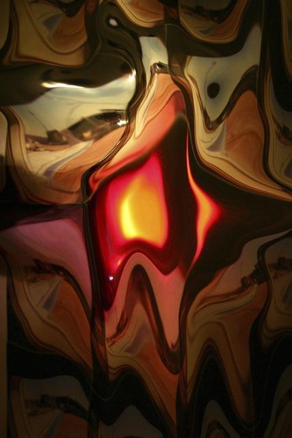 , 'My Heart,' 2013, Galerist