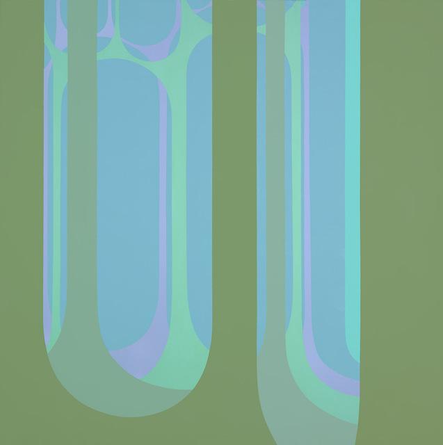 , 'Untitled,' 1967, Louis Stern Fine Arts