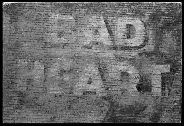Dennis Hopper, 'Bad Heart', 1961, Gagosian