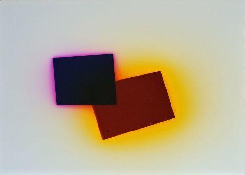 , 'Soft Constructivism VI,' 2006, Inda Gallery