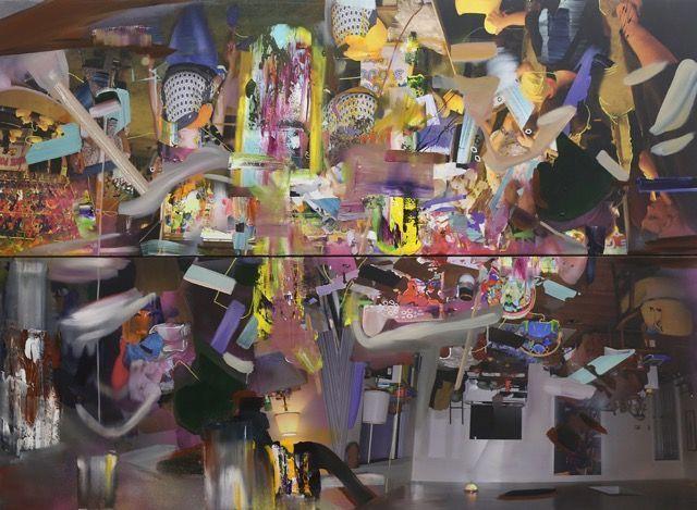 , 'Vocal Arm iron,' 2016, Mark Moore Fine Art