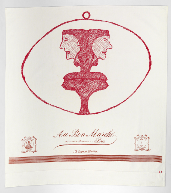, 'Caryatid,' 2001, Carolina Nitsch Contemporary Art