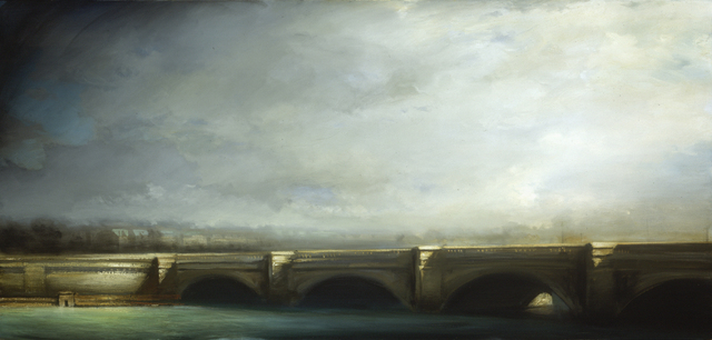 , 'The Seine,' 2002, J. Cacciola Gallery