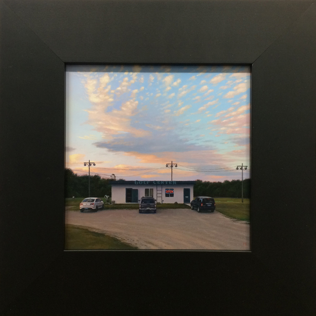 , 'Drive,' 2017, ARCADIA CONTEMPORARY