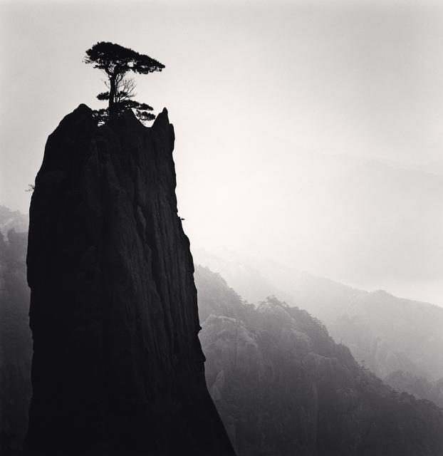 , 'Huangshan Mountains, Study 21, Anhui, China.,' 2009, Blue Lotus Gallery