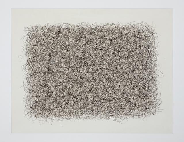 , 'Sem titulo,' 1963, AM Galeria de Arte