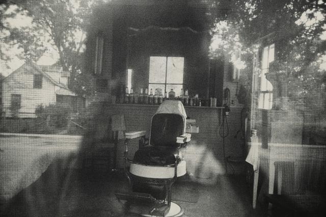 , 'McClellanville, S.C.,' 1955, Gitterman Gallery