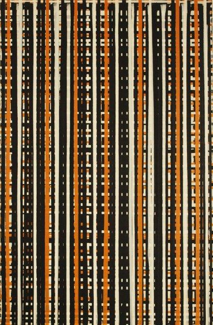 , 'Estrutura #10,' 2012, Roberto Alban Galeria de Arte