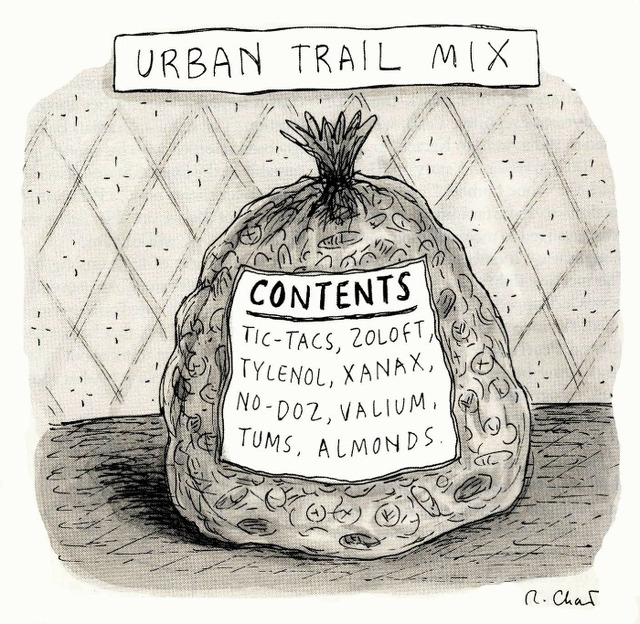 , 'Urban Trail Mix,' 2010, DANESE/COREY