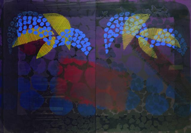 , 'For Bernard Jacobson,' 1979, Bernard Jacobson Gallery