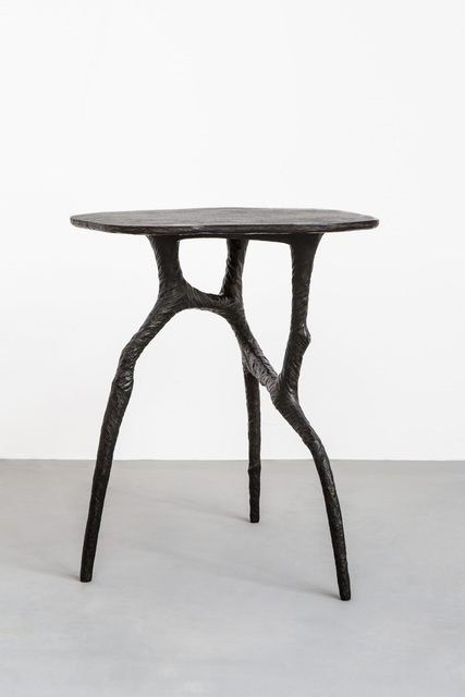 , 'Stance Grey,' 2012, Carpenters Workshop Gallery