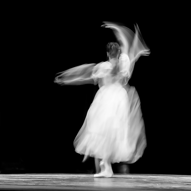 , 'Ballerina,' 2015, Art Nouveau Gallery