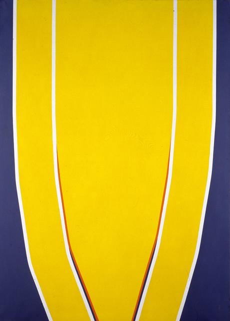 , 'Ambiguo,' 1968, CARDI GALLERY