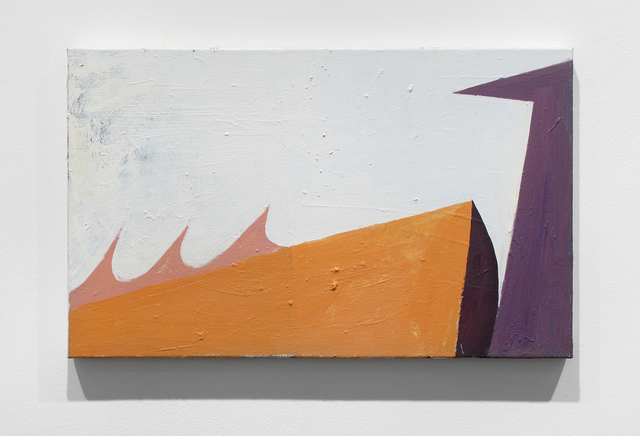 David Aylsworth, 'Kissed by Lightning', 2016, Inman Gallery