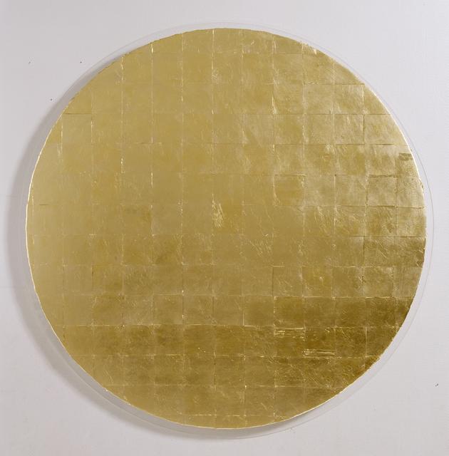 , 'Tableaux,' 2007, Leeahn Gallery
