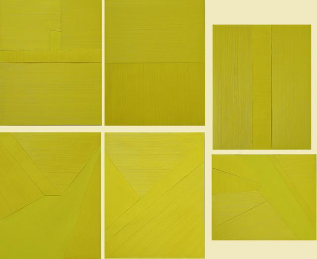 , 'Space Practice   空间练习,' 2016, Art+ Shanghai Gallery
