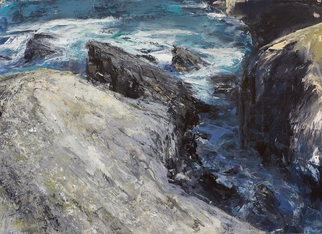 Donald Teskey, 'Outcrop', Stanek Gallery