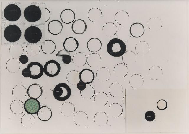 , 'Pigment,' 1997, NoguerasBlanchard
