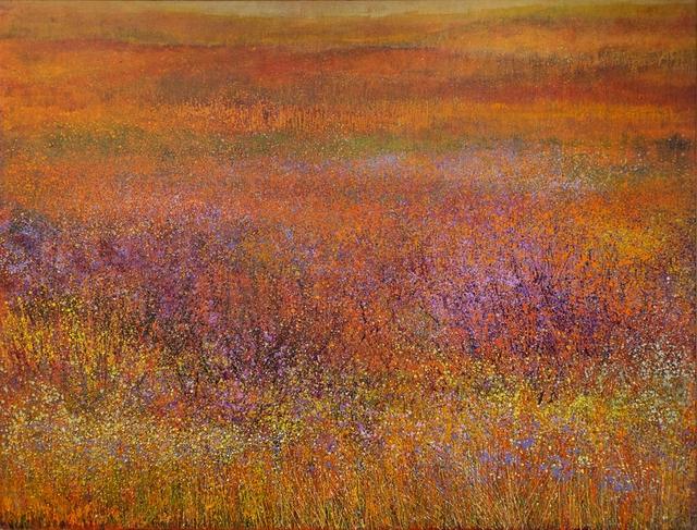 , 'Desert Sage ,' 1973, Alpha 137 Gallery