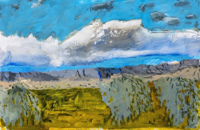 , 'Willowfield,' 2019, Valley House Gallery & Sculpture Garden