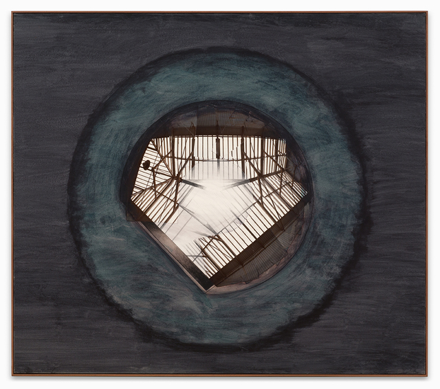 Jan Dibbets, 'Guinness Hopstore', 1984-1986, Cristea Roberts Gallery