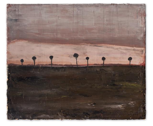 , 'Begegnung mit einer schönen Landschaft,' 2009, Galerie Herold