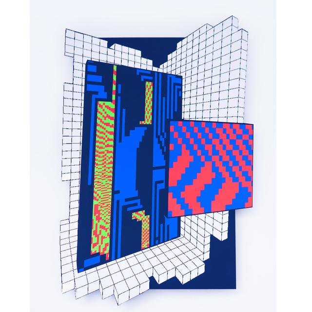 , 'HYPRSPC,' , GR Gallery