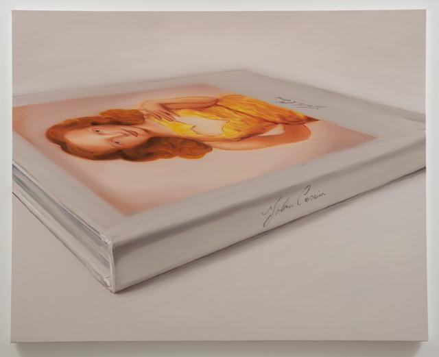 Robert Russell, 'John Currin Catalogue', 2019, Anat Ebgi
