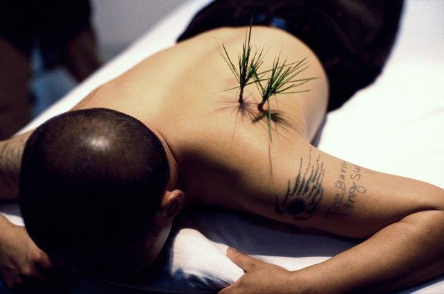 , 'Planting Grass,' 2000, Eli Klein Gallery