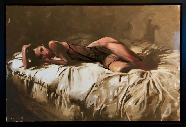 , 'Fleur du Mal IX,' 2018, Bonner David Galleries