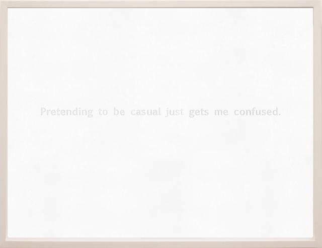 , 'Hope ,' 2006, Corkin Gallery