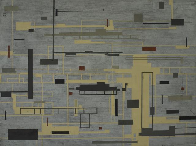 , 'Simultánea,' , Lux Perpetua Art Centre