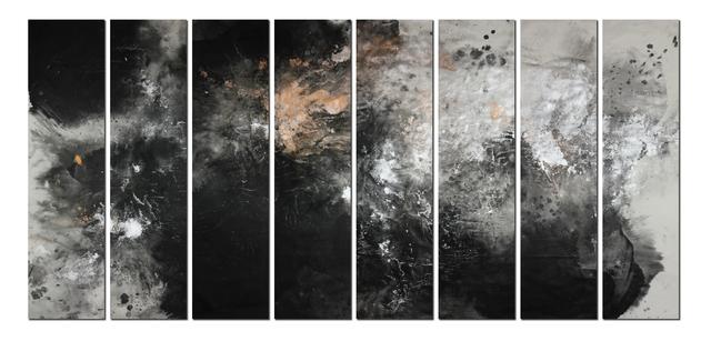 , 'Chen No.02,' 2015, Galerie du Monde