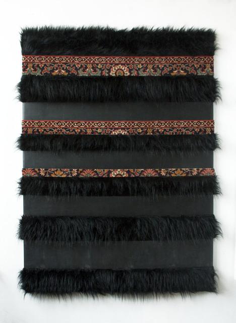 , 'Zikr,' 2011, Savina Gallery