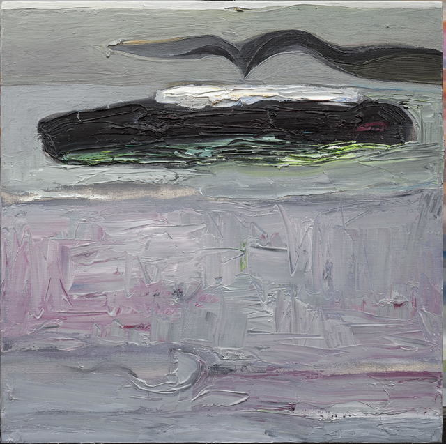 , 'Floating Whale,' 2014, Gallery NAGA