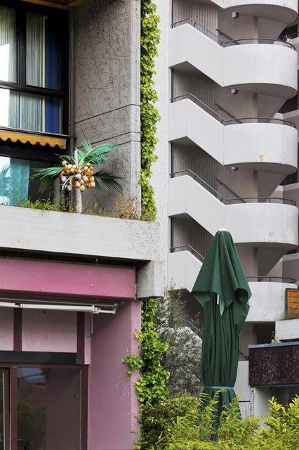 , 'Rheinbaben Street,' 2015, Gallery AM MEER