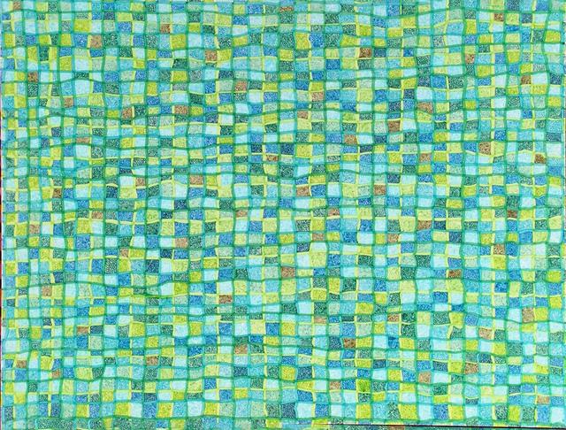 , 'UNTITLED (#10),' 2015, Edward T. Pollack Fine Arts