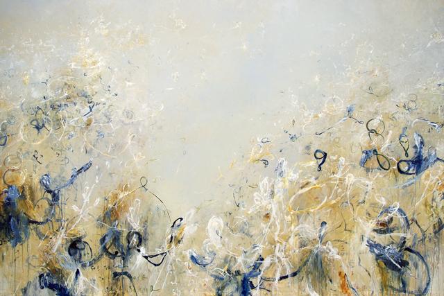 , 'Venn Muses,' 2018, Winston Wächter Fine Art