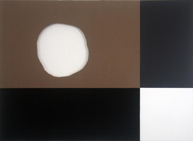 , 'Quadrado Branco,' 2014, Manoel Macedo  Arte