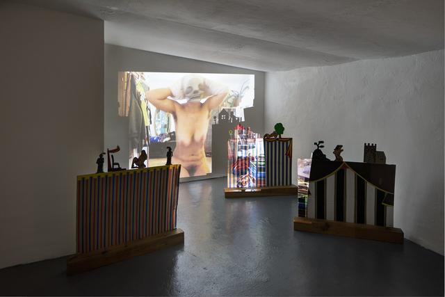 Lenka Klodová, 'Death and the Maiden', 2014, FUTURA Centre for Contemporary Art