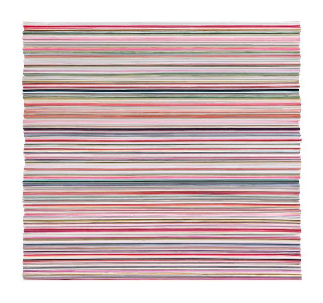 , 'Libris/Rose,' , Cube Gallery