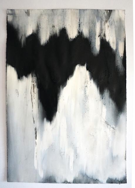, 'Acromatic Series V,' 2018, Mariane Ibrahim Gallery