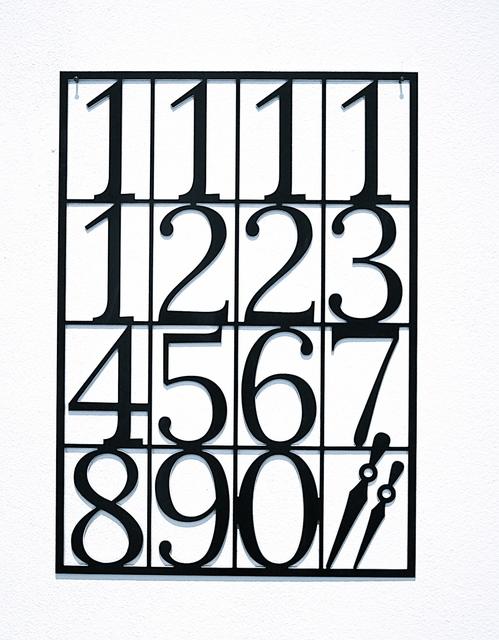 , 'The Elements of Time,' 2018, Mario Mauroner Contemporary Art Salzburg-Vienna