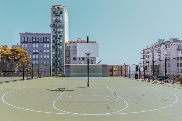 , 'SFO Playground,' , ArtStar