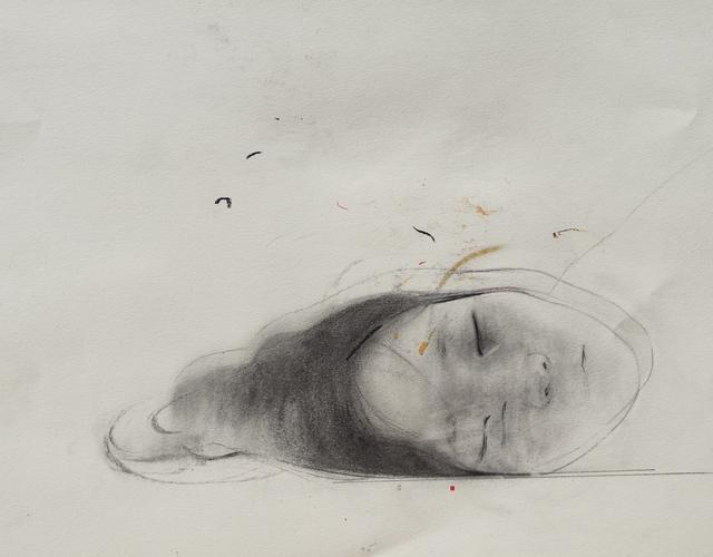 , 'Dreamer,' 2016, Robert Kananaj Gallery