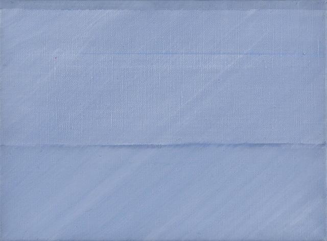 , 'Pluie 5,' 1975, Galerie Catherine Putman